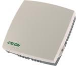 Комнатый датчик температуры TG-R430 с задатчиком - Regin